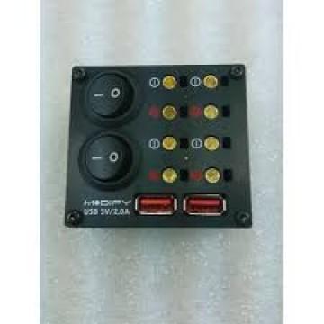 Modify RC Electrical Grid