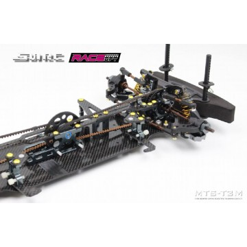 MTS T3M (2020) 1/10 Electric Pro Car Kit